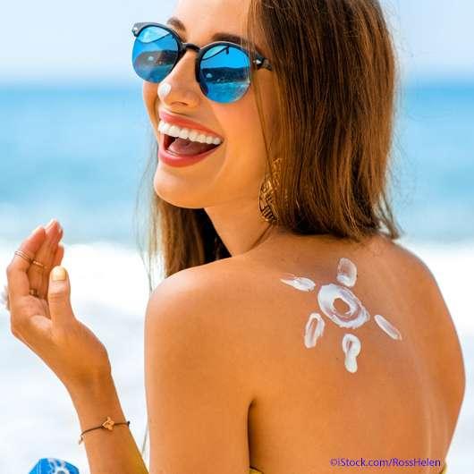 Innovative Sonnenschutzmittel für eure Strandtasche