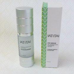 Produktbild zu IATITAI Eye Serum Pueraria Mirifica & Aloe Vera