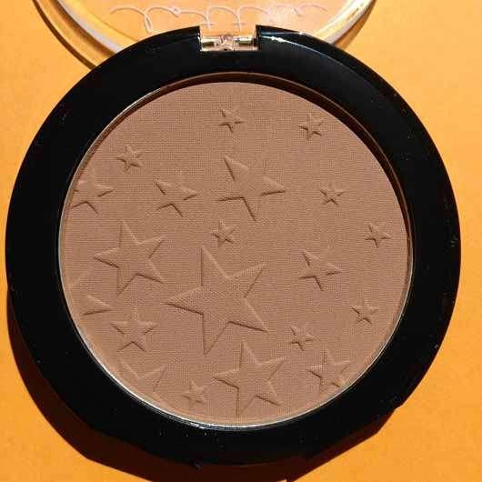 Lottie London Tan Time Bronzer, Farbe: Light/Medium - Produkt geöffnet