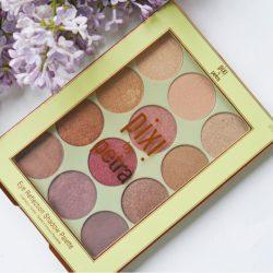 Produktbild zu Pixi Eye Reflections Shadow Palette – Farbe: Mixed Metals