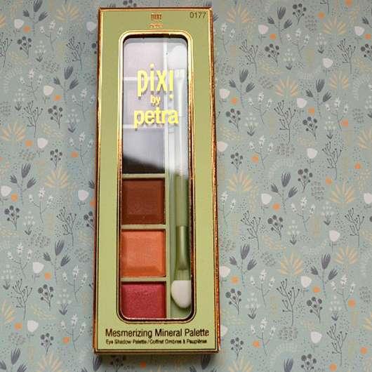 Pixi Mesmerizing Mineral Palette, Farbe: Desert Sunset
