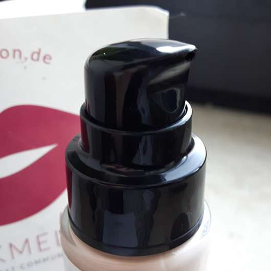 Dosierspender - Revlon Colorstay Makeup Combination/ Oily Skin, Farbe: 110 Ivory