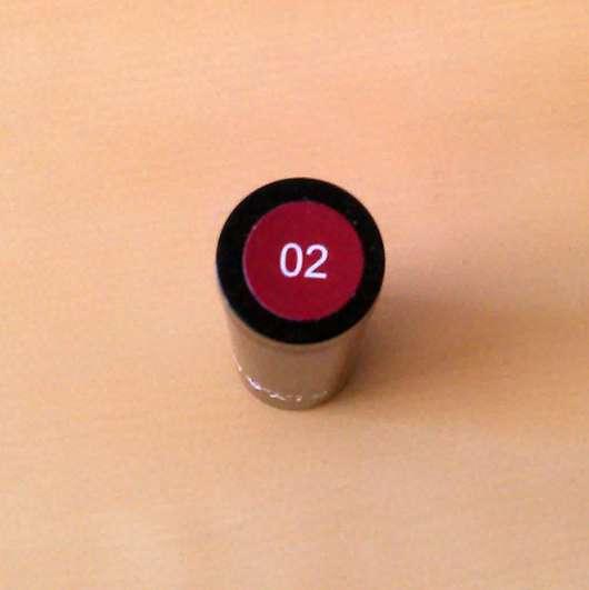 Rival de Loop Rival Silk'n Care Lipstick, Farbe: 02 - Aufkleber Farbnummer
