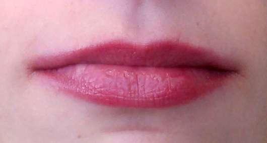 Rival de Loop Rival Silk'n Care Lipstick, Farbe: 02 - nach ein paar Stunden auf den Lippen