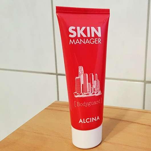 alcina haarcreme