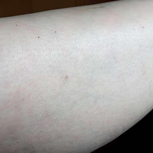 Mary Kay Subtle Tanning Lotion (LE) - 2 Wochen nach der Anwendung