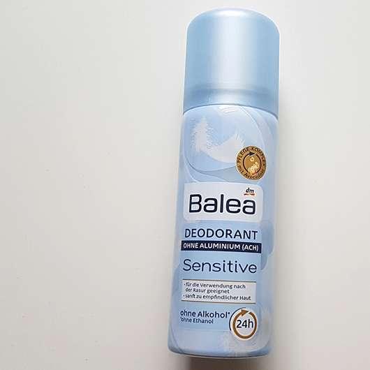 Balea Deodorant Spray Sensitive - Flasche