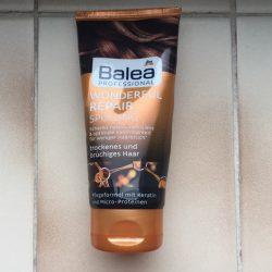 Produktbild zu Balea Professional Wonderful Repair Spülung