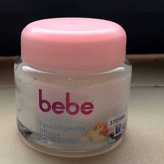 <strong>bebe®</strong> Feuchtigkeitspflege (normale Haut)
