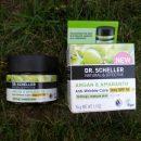 DR. SCHELLER Argan & Amaranth Anti-Falten Pflege Tag LSF 10