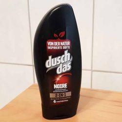 Produktbild zu duschdas For Men Noire 2in1 Duschgel & Shampoo