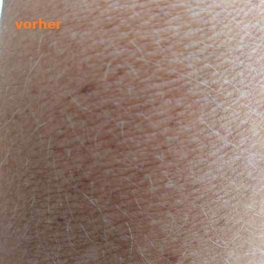 essence believe in magic sparkling body dust – 03 hug the pandicorn - Haut ohne Produkt