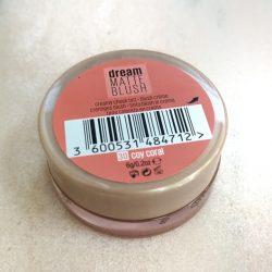 Produktbild zu Maybelline New York Dream Matte Blush – Farbe: 30 Coral Crush