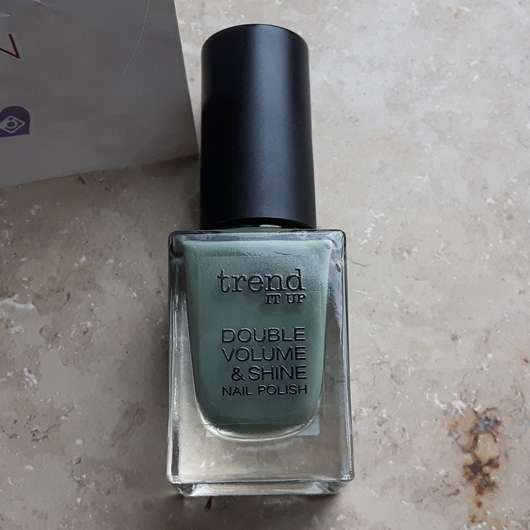 trend IT UP Double Volume & Shine Nail Polish, Farbe: 510