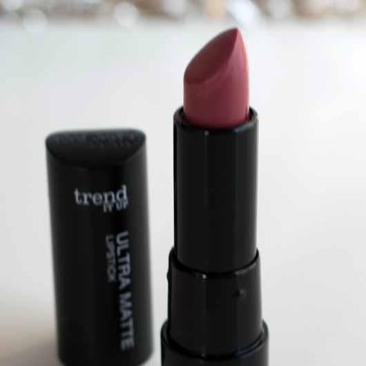 trend IT UP Ultra Matte Lipstick, Farbe: 400 - Stiftmine