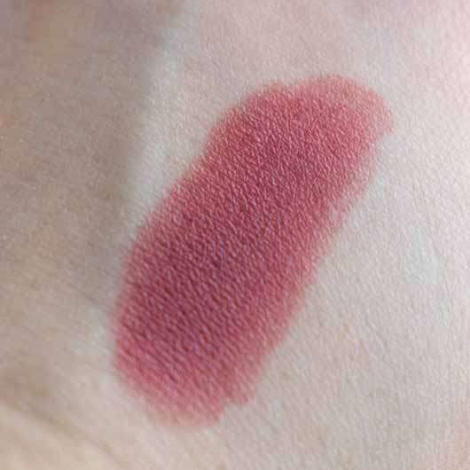 trend IT UP Ultra Matte Lipstick, Farbe: 400 - Swatch