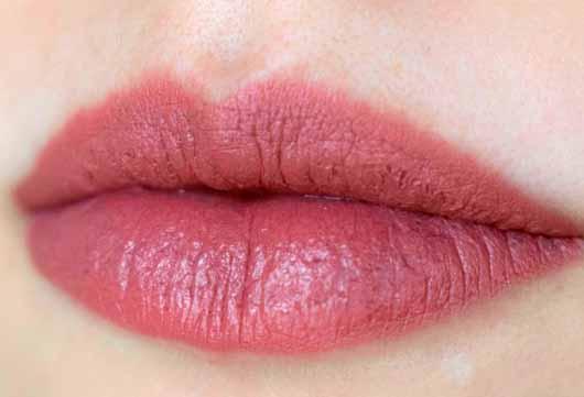 trend IT UP Ultra Matte Lipstick, Farbe: 400 - Farbe auf den Lippen