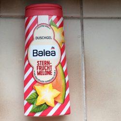Produktbild zu Balea Duschgel Sternfrucht & Melone (LE)
