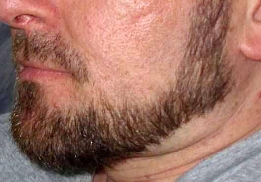 Balea Men Wasch-Schaum - Bart nach der Pflege