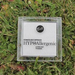 Produktbild zu Bell HYPOAllergenic Fixing Mat Powder – Farbe: 01