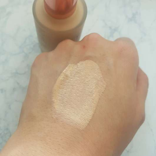 HD Liquid Coverage Foundation by Catrice Cosmetics #9