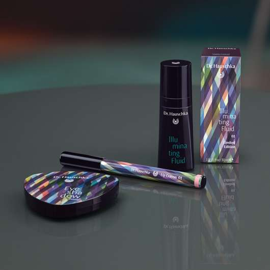 Dr. Hauschka Deep Infinity Limited Edition