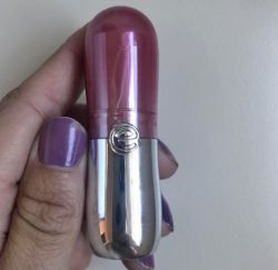 Produktbild zu essence colour up! shine on! lipstick – Farbe: 10 rosey glitz