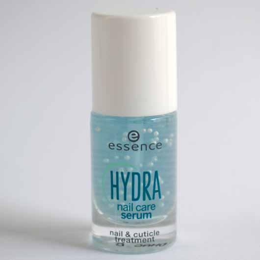 essence hydra nail care serum - Flakon