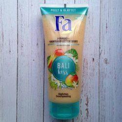 Produktbild zu Fa Bali Kiss tägliches Duschpeeling