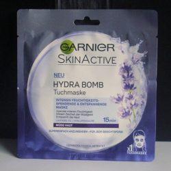 Produktbild zu Garnier SkinActive Hydra Bomb Tuchmaske (Müde Haut)