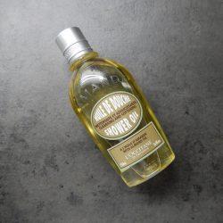 Produktbild zu L'Occitane Mandel Duschöl