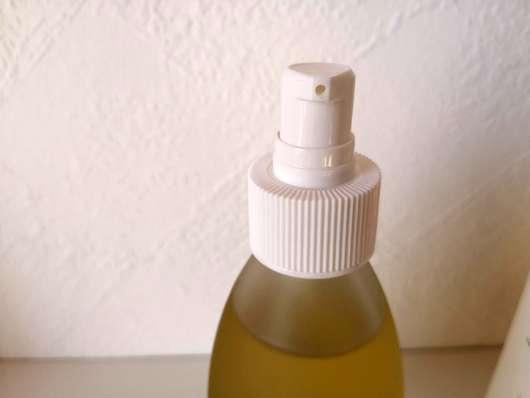 Mardouw SKIN CARE Olive Oil - Dosierkopf