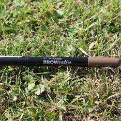 Produktbild zu Maybelline New York Brow Satin Puder-Liner – Farbe: Medium Brown