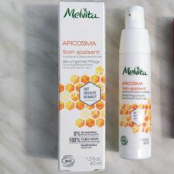 Produktbild zu Melvita Apicosma Beruhigende Pflege UHT