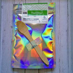 Produktbild zu The Glitter Labs Mojito Body Scrub