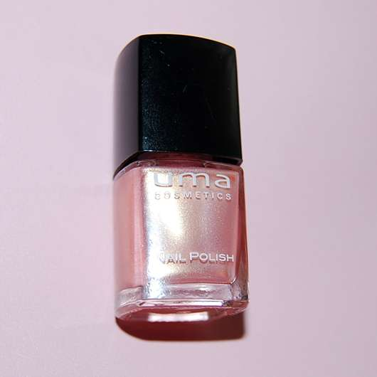 uma cosmetics nail polish, Farbe: sprinkles & cream