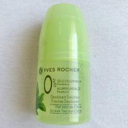 Produktbild zu Yves Rocher Frisches Deodorant Grüner Tee aus China