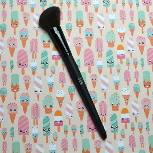 Make up Factory Blush Brush