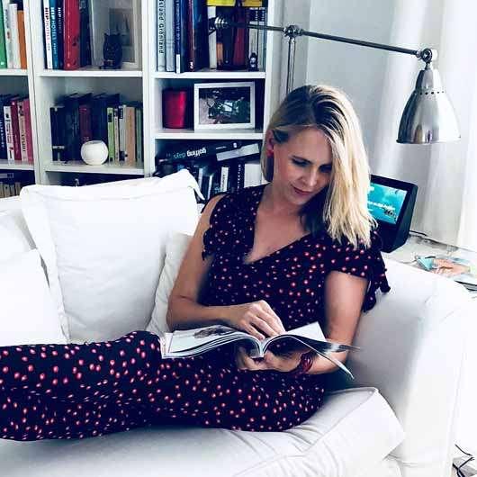 11 Jahre pinkmelon.de – Gründerin Melanie Jutzi im Interview