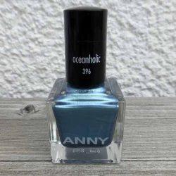Produktbild zu ANNY Cosmetics Nagellack – Farbe: Oceanholic (LE)