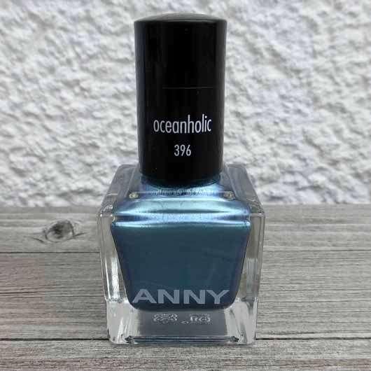 ANNY Nagellack, Farbe: Oceanholic (LE) - Flakon