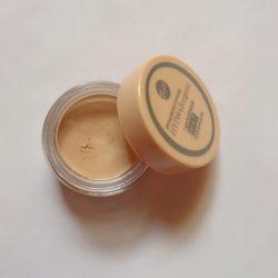 Produktbild zu Bell HYPOAllergenic Waterproof Mousse Eyeshadow – Farbe: 01 shimmering copper
