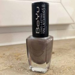 Produktbild zu BeYu Long-Lasting Nail Lacquer – Farbe: 458 Passionate Tanning (LE)