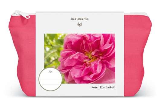 Dr Hauschka Rosen Kostbarkeit Geschenksets Zu Gewinnen Pinkmelon