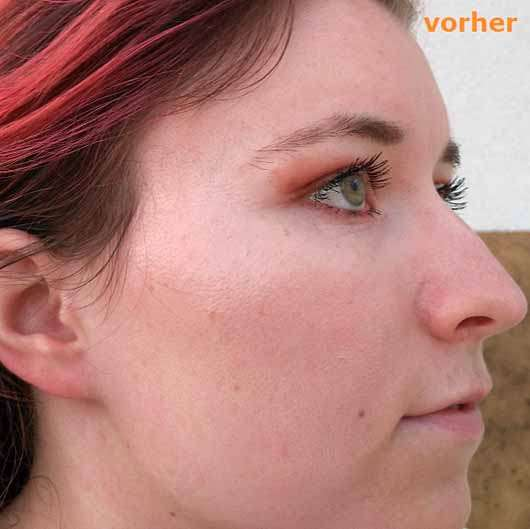 essence wanted: sunset dreamers fading bronzer, Farbe: 01 I'll never desert you (LE) - Gesicht ohne Produkt