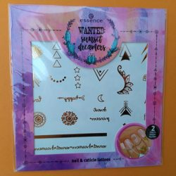 Produktbild zu essence wanted: sunset dreamers nail & cuticle tattoos – Farbe: 01 release your inner hip (LE)