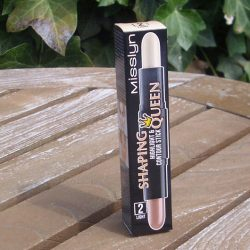 Produktbild zu Misslyn Shaping Queen Highlight & Contour Stick – Farbe: 2 Light
