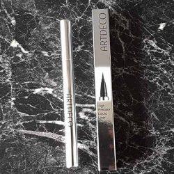 Produktbild zu ARTDECO High Precision Liquid Liner – Farbe: 02 grey (LE)