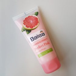 Produktbild zu Balea Handsorbet Perfect Pink