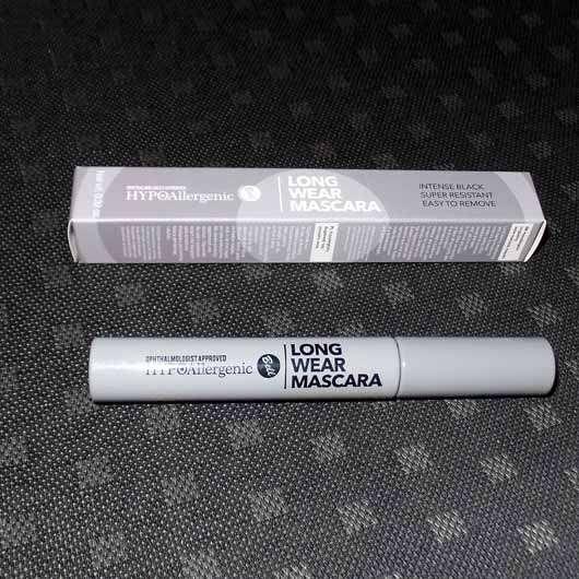 Bell HYPOAllergenic Long Wear Mascara, Farbe: Intense Black